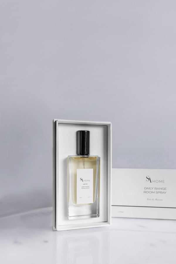 Room Spray: Melon Fragrance