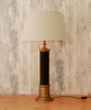 Column Table Lamp With Shade