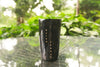Hazina decorative tumbler ( Brass studs)