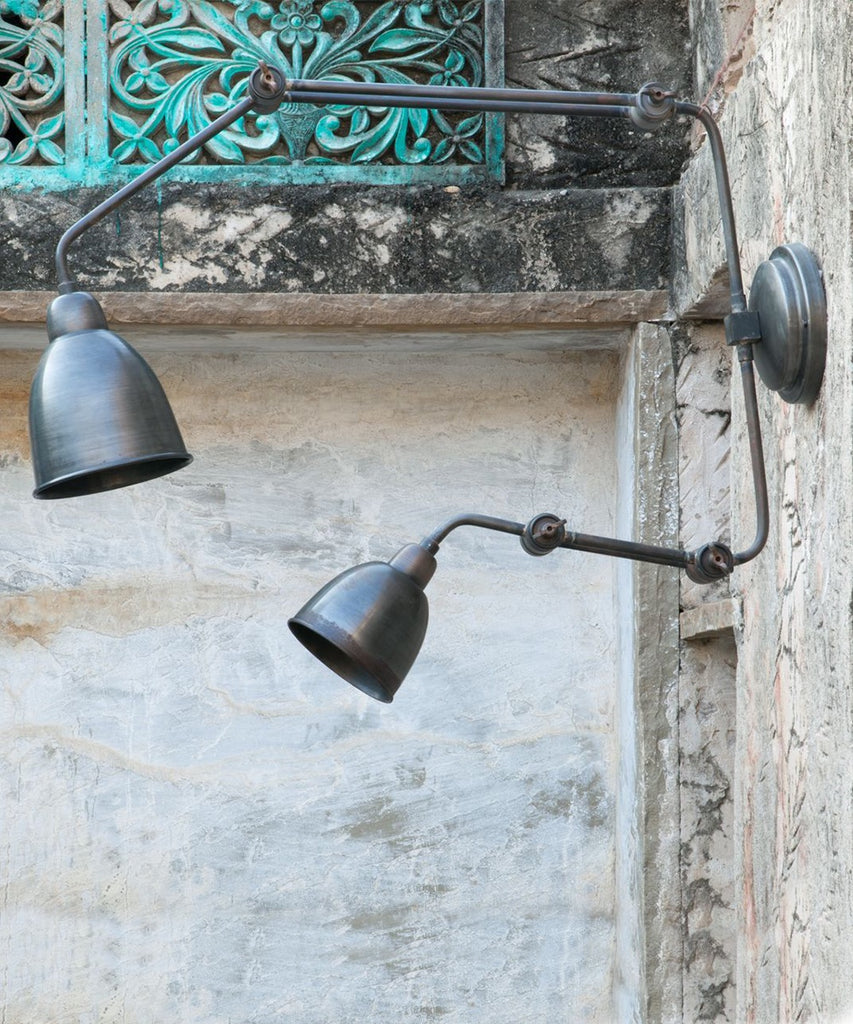 Lalu Double Wall Lamp