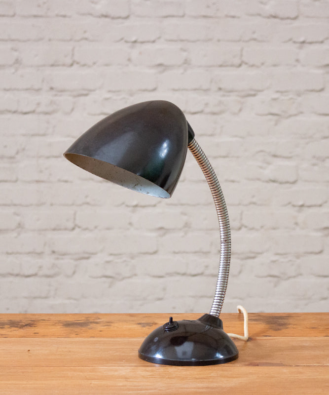 A Vintage E.K Cole Art Deco Light/Table Lamp