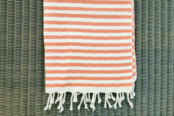 The Twiga hand towel (Twisted)