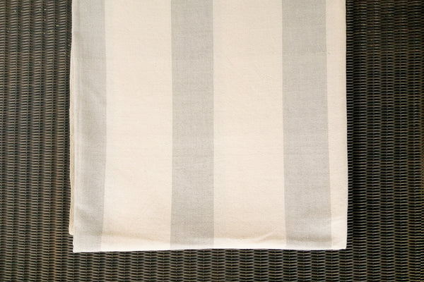 Nyota table cloth (Grey)