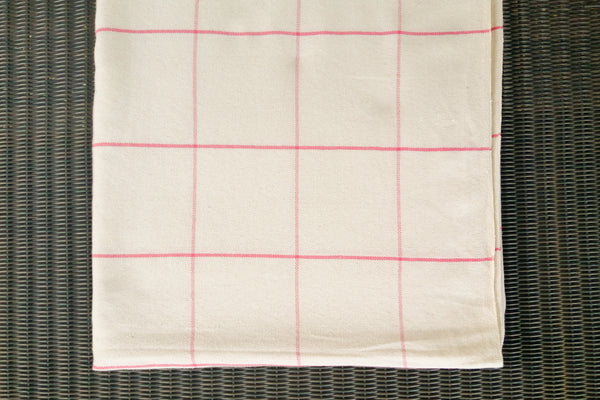 Barabara table cloth - Pink