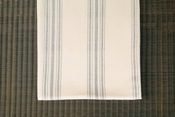 Mistrari table cloth - Blue