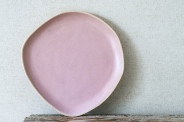 Beetroot Dinner Plate