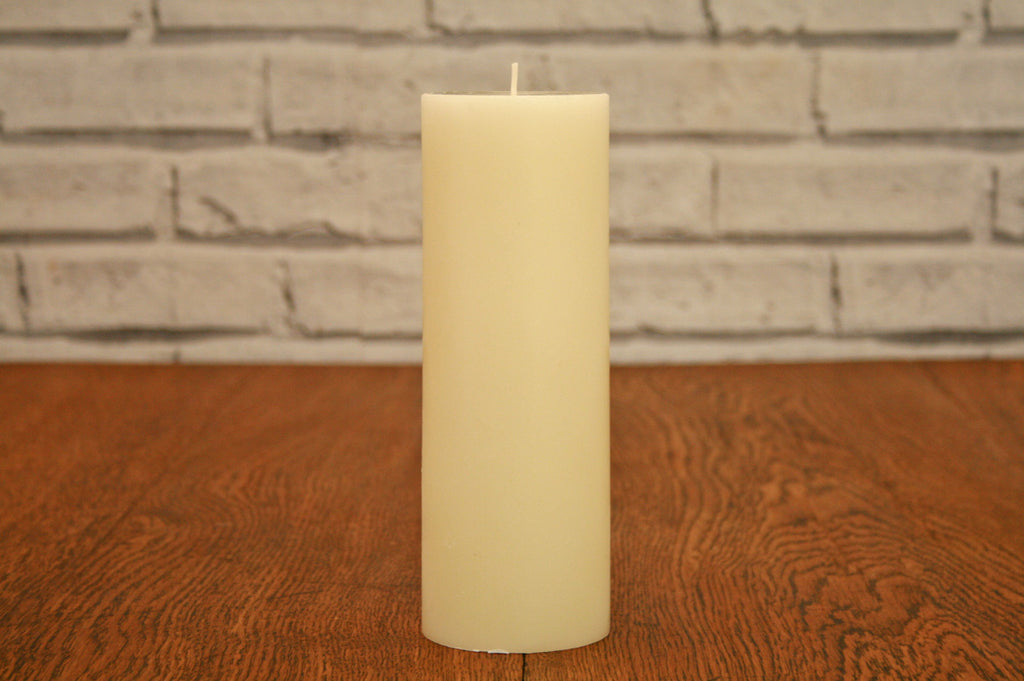 Pillar Candle 70 by 200 Cream