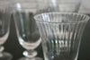 Set of 6 Wine Glasses