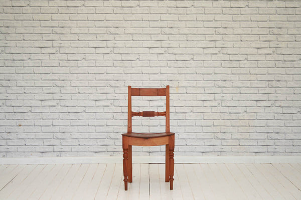 A North Essex country kitchen chair