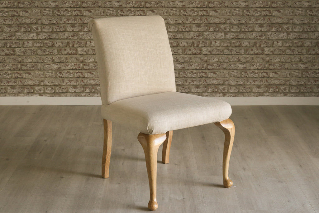 The Lawrence dining chair