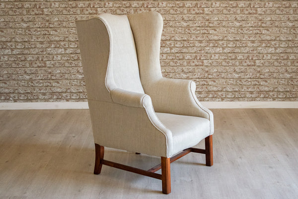 The Yoxford Wingback