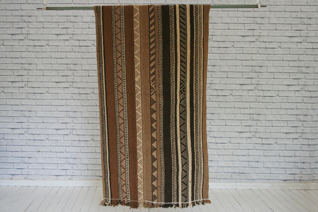 Handwoven Egyptian Rug