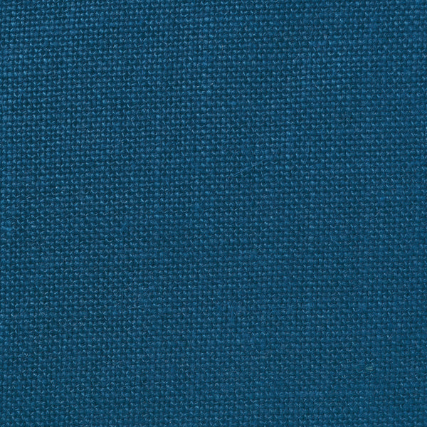 Upholstery Linen - Prussian Blue