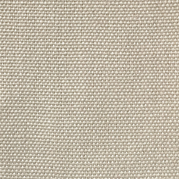 Upholstery Linen Plain weave - Putty