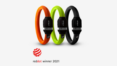 LITELOK CORE awarded Red Dot Design Award 2021