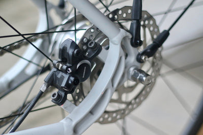 Bike Maintenance tips for Winter Commuting