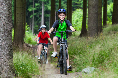 A Buyers Guide to Kids Mountain Bikes