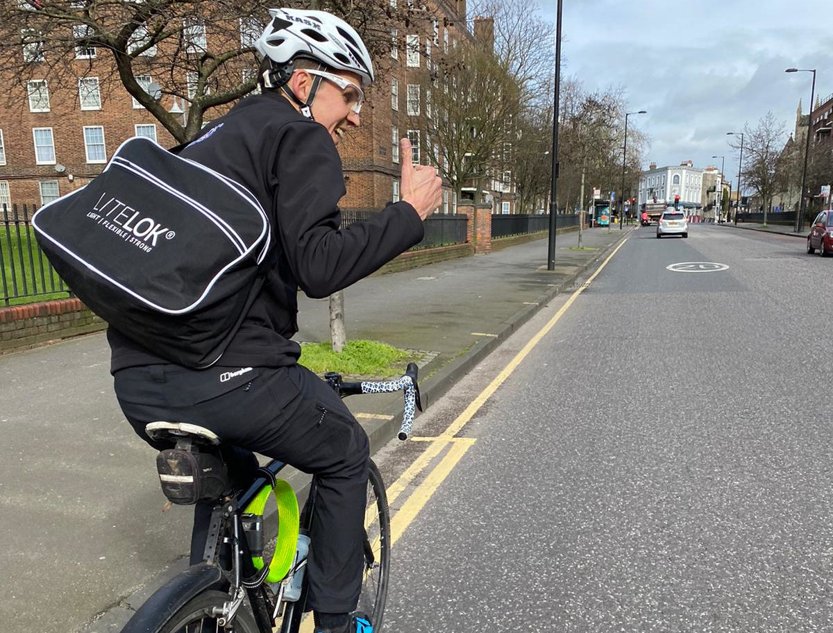 12 reasons why you should Cycle to Work