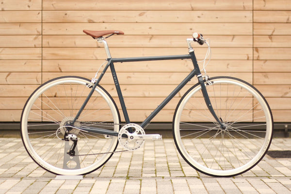 Win a brand new bike from Temple Cycles and Litelok bike locks