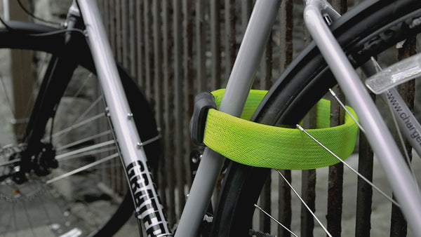 8 Tips to Protect Your Bike from Theft