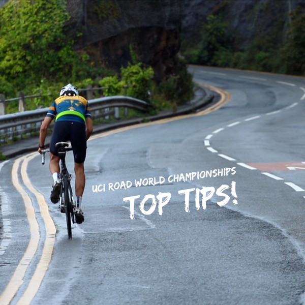 Top Tips to ensure you get the best UCI Road World Championships 2019 experience