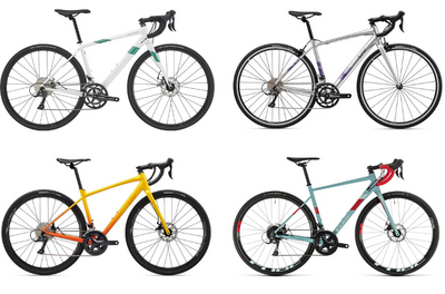 The 7 best Women's Road Bikes under £1,000 - 2020