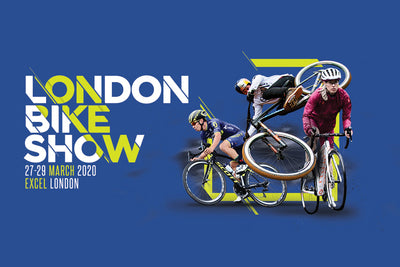 A Visitor's Guide to The London Bike Show 2020