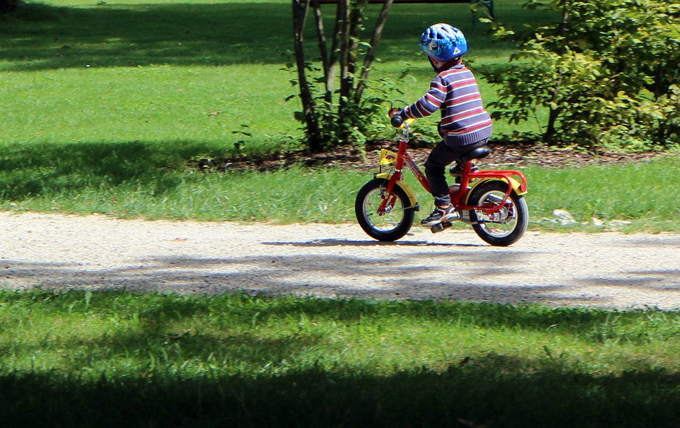 Everything You Need to Know to Get Your Kids into Cycling