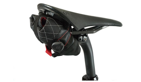 Silca Seat Roll Premio - Gifts for Cyclists