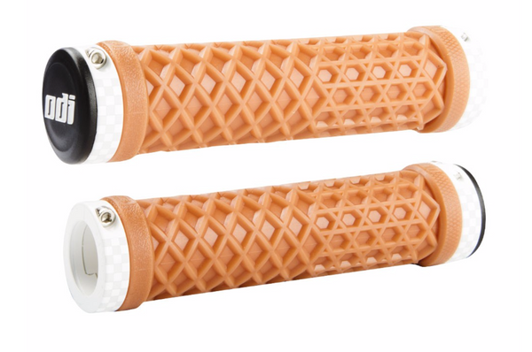 Vans ODI Lock-on Grips - Gifts for Cyclists