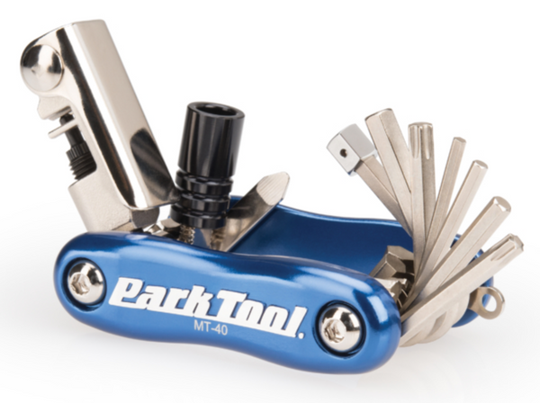 Park Tool MT-40 Multi Tool - gifts for cyclists