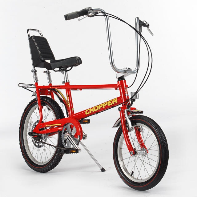 Raleigh Chopper MK3