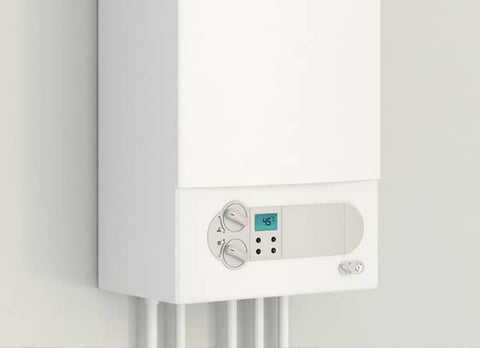 Fitted Combi Boiler