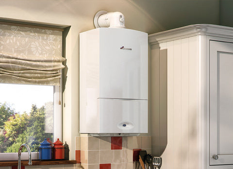 Fitted Regular Boiler