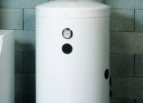 Fitted Vented Cylinder