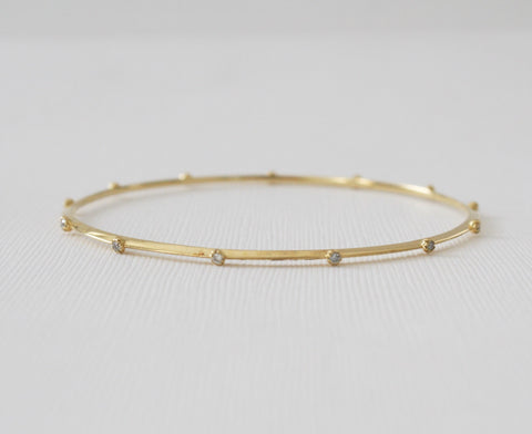 bangle gold bangles design bracelets solid bracelet flat