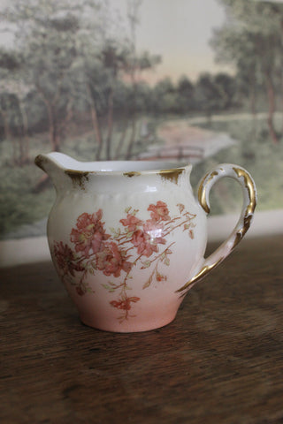 Pretty French Vase/Cream Jug