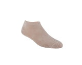 Bamboo Low-Cut Socks SBS07 (Beige) - Natural Clothes Bamboo Premium Clothing Company