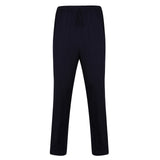 Bamboo Lounge Pants (Blue) - Natural Clothes Bamboo Premium Clothing Company
