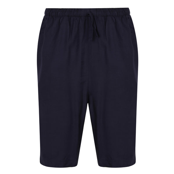 Bamboo Shorts Blue - Natural Clothes Bamboo Clothing & Accessories for Men & Women