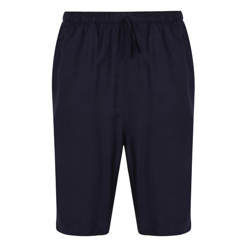 Bamboo Lounge Shorts (Blue)