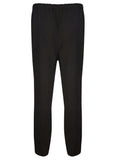 Bamboo Lounge Pants (Black) - Natural Clothes Bamboo Premium Clothing Company