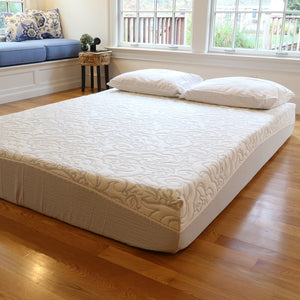 The Addable Mattress