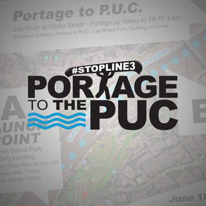 Portage to the PUC