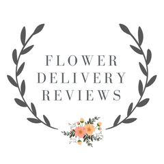 Recommended by Flower Delivery Reviews