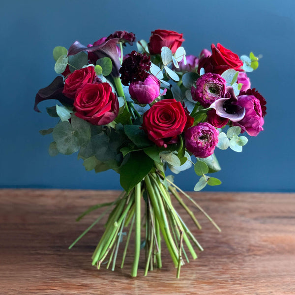 Agapi Hand Tied Bouquet | Highgate Flowers