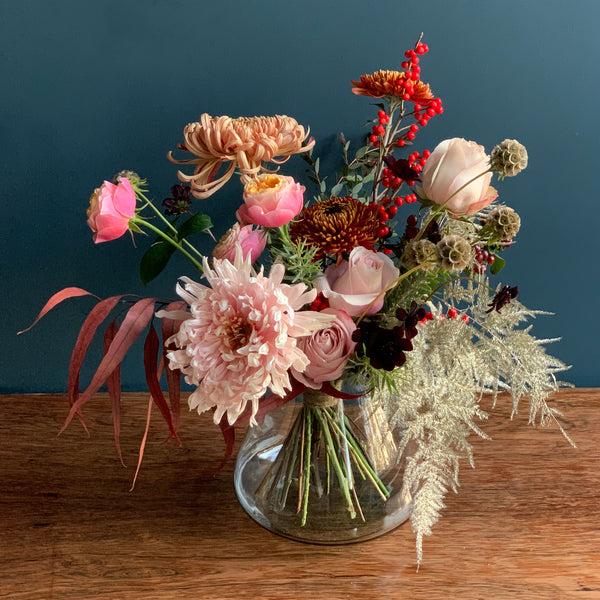 Goffe Bouquet | Highgate Flowers