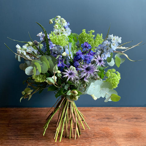 Lunar Hand Tied Bouquet | Highgate Flowers