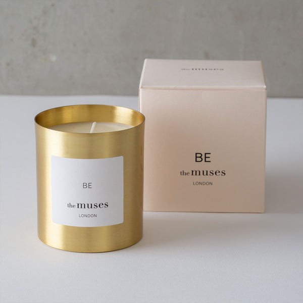 The Muses Candle, Be
