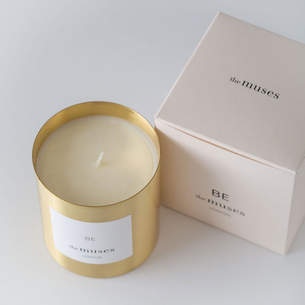 The Muses Candle - Be